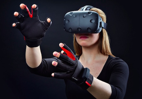a9192bdc65e3 Virtual Reality and Video Games  An Inevitable Merger - Quertime