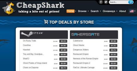 cheap-shark-shopping-tool