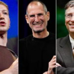 15 Famous Entrepreneurs Who Dropped out of College