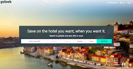 goseek-hotel-search-engine