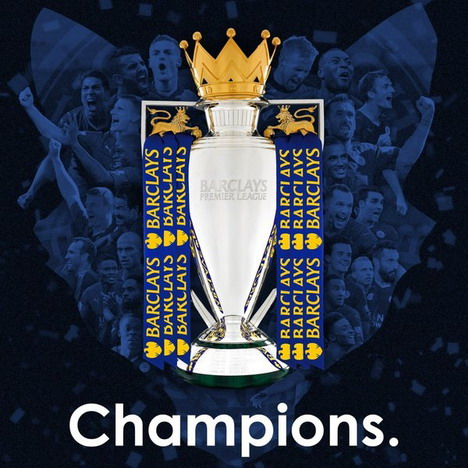 leicester-city-champion-tweet