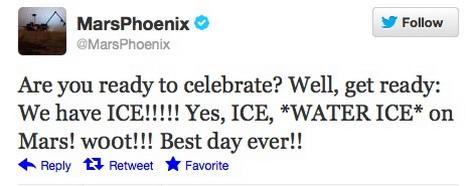 phoenix-lands-on-mars-tweet