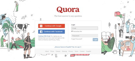 quora-blogging-topic
