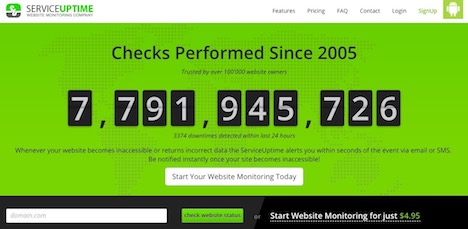 service-uptime-website-monitoring-tool
