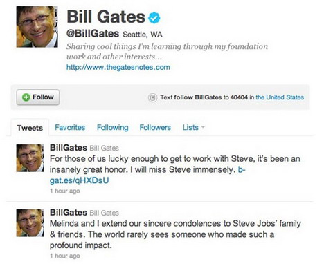 steve-jobs-tweeted-by-bill-gates