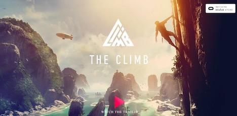 the-climb-vr-games