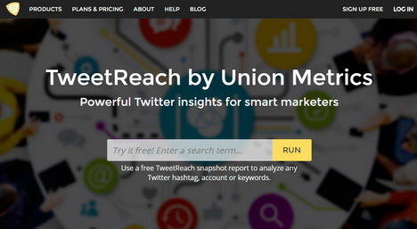 tweetreach-social-media-tool