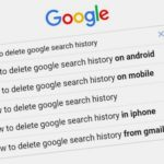 15 Tips To Access, Manage and Delete Google Usage History