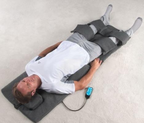 body-massage-mat