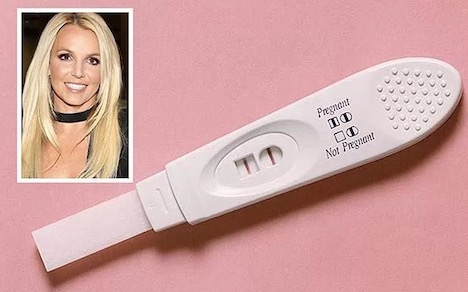 britney-spears-pregnancy-test-kit