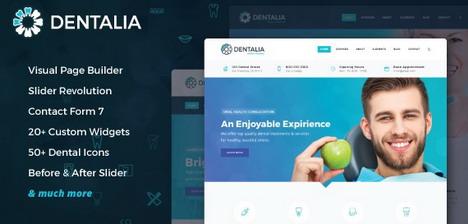 dentalia-wordpress-theme