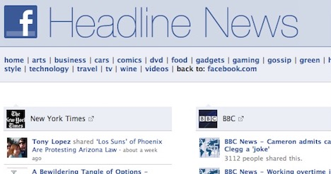 facebook-headline-news