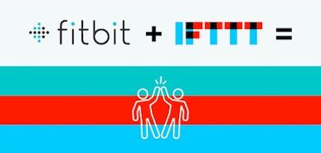 fitbit-ifttt