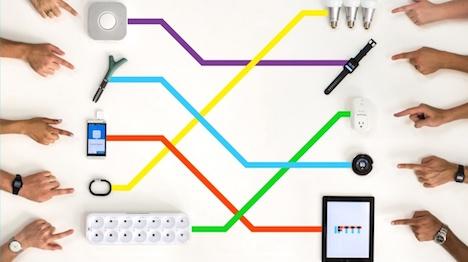 ifttt-smart-home