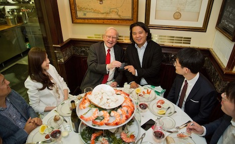 lunch-with-warren-buffet