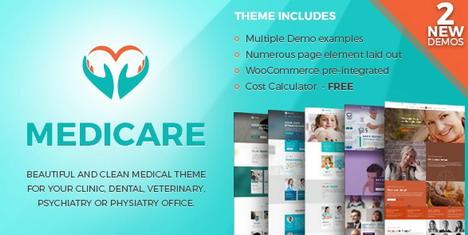 medicare-wordpress-theme