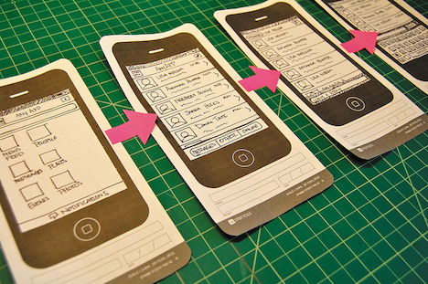 mobile-app-prototyping