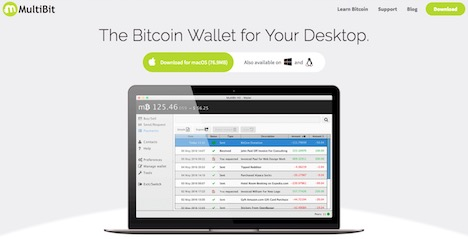 multibit-bitcoin-wallet