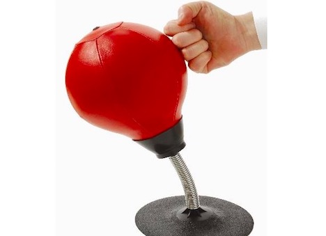 stress-buster-punching-ball