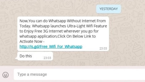 15 Tips to Avoid WhatsApp Scams, Viruses, and Hoaxes - Quertime