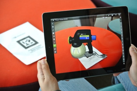 augmented-reality-smartphone