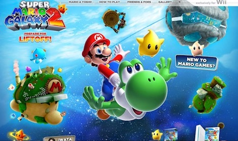 beautiful-gaming-web-design