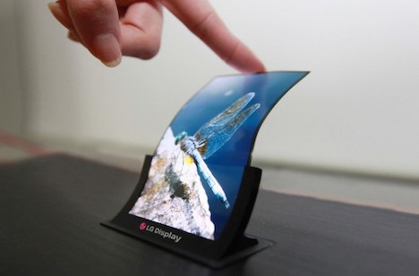 bending-screen-flexible-display