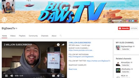 bigdawstv-youtube-prankster-channel