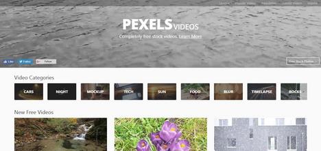 pexels-videos-free-stock-videos