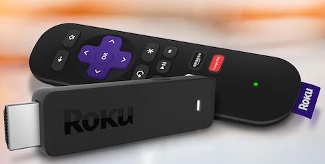 roku-media-streaming-player