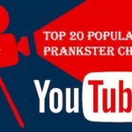 Top 20 Popular Prankster YouTube Channels