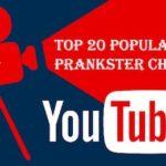 Top 20 Popular Prankster YouTube Channels