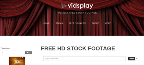 vidsplay-download-free-stock-video