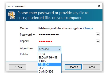 advanced-encryption-package-pro