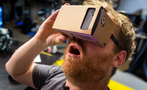 7009be81935c 20 Most Popular VR Apps for Google Cardboard - Quertime