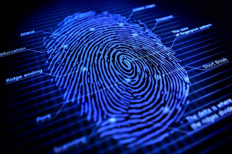 fingerprint-password