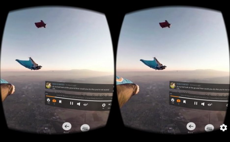 fulldive-virtual-reality