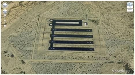landing-stripes-in-desert
