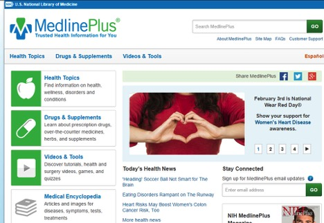 medline-plus
