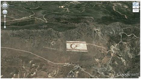 nothern-cyprus-flag-kyrenia