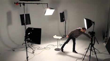 video-lighting