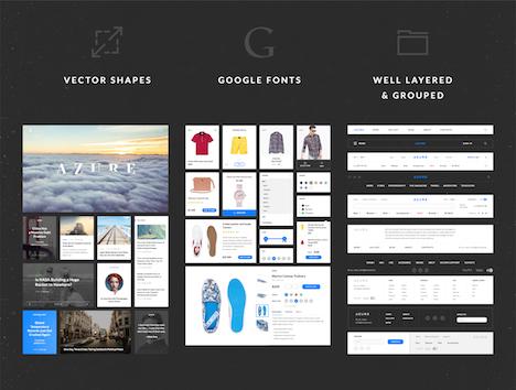 azure-mobile-app-kit