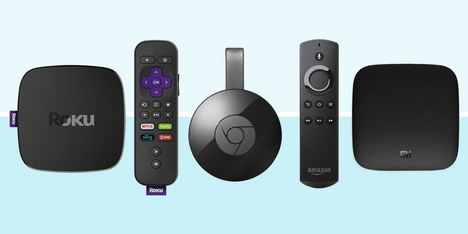 best-tv-media-streaming-devices
