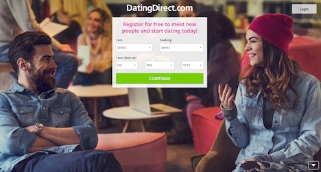 Free dating sites no sign up