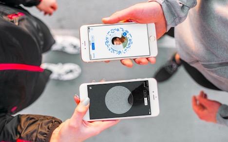 facebook-messenger-cloned-snapchat-qr-code