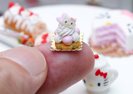 hello-kitty-miniature
