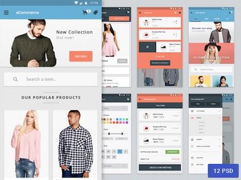 materia-ecommerce-app-design