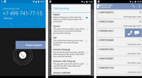 root-call-blocker-app