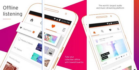 soundcloud-app