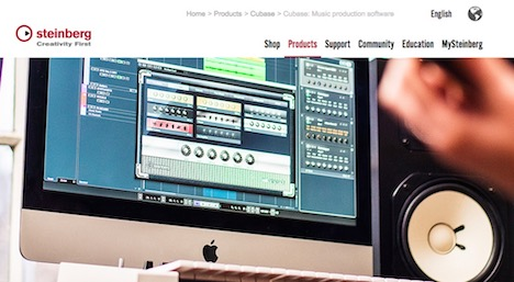 steinberg-cubase-music-production-software